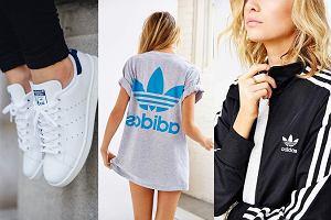 Ubrania sportowe adidas, którymi chwaliła się Chodakowska są