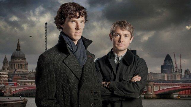 Czasem literatura fan fiction i fanarty trafiają do mainstreamu (fot: BBC)