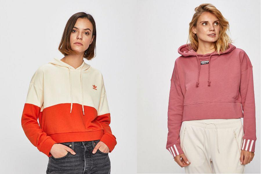 Bluza Adidas Originals damska