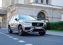 Opinie Moto.pl: Volvo XC90 B5 AWD R-Design test. Pięć rzeczy, które zmieniły moje zdanie