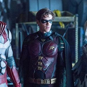 Serial Titans