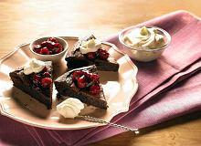 Ciasto czekoladowe - ugotuj