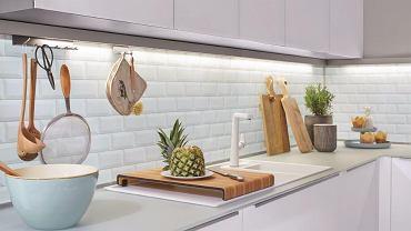 Co na ścianę w kuchni?