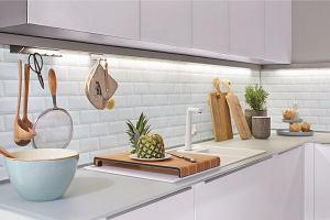 Co na ścianę w kuchni? Inspirujące aranżacje