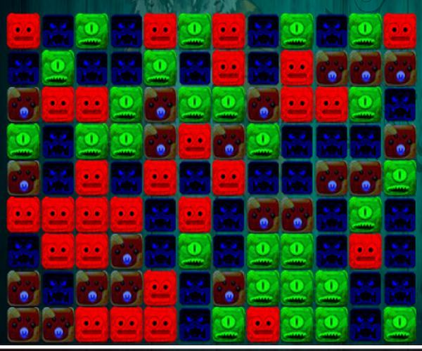Potworne bloki