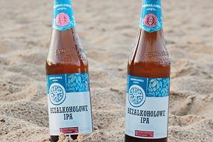 Bezalkoholowa IPA z browaru Amber. Testujemy pyszne piwo nie tylko dla kierowców
