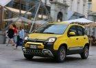 Fiat Panda Cross | Polskie ceny