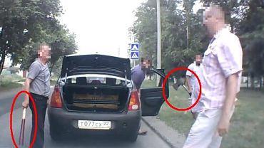 """Oryginalne """"argumenty"""" rosyjskich kierowców"""