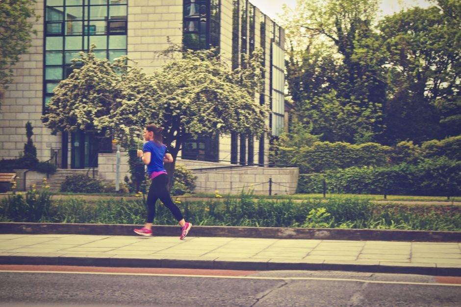 Jeśli maraton to w imię udanego seksu (fot. Pexels.com CC0)