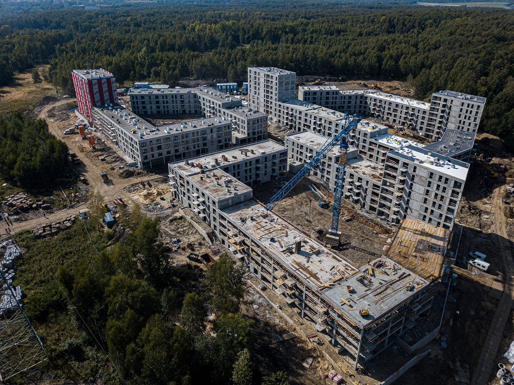 Ceny mieszkań w Polsce rosną dwa razy szybciej niż średnio w UE