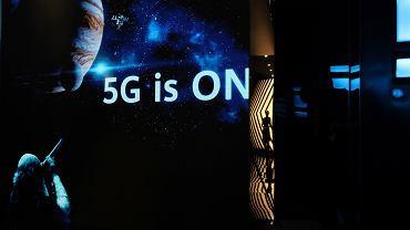 Technologia 5G - zdjęcie ilustracyjne