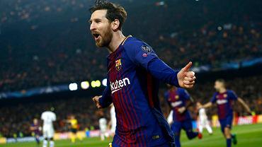 Messi jednak nie trafi do Manchesteru City? Inny angielski klub marzy o transferze Argentyńczyka