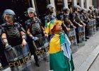 Mundial 2014. Brazylijczycy protestują: Po cholerę nam ten turniej!