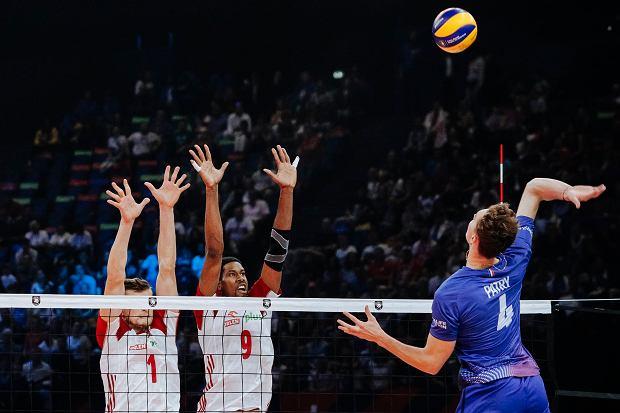 Pogromcy polskich siatkarzy mogą nie pojechać na igrzyska! Poznaliśmy skład i terminarz turniejów kwalifikacyjnych