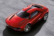 Giugiaro Parcour GTX Coupe