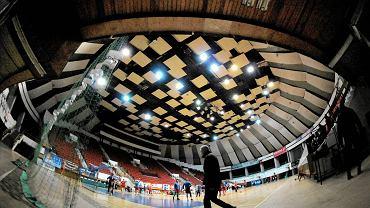 Czy generalny remont prawie 40-letniego obiektu sprawi, że będą w nim rozgrywane mecze wysokiej rangi?
