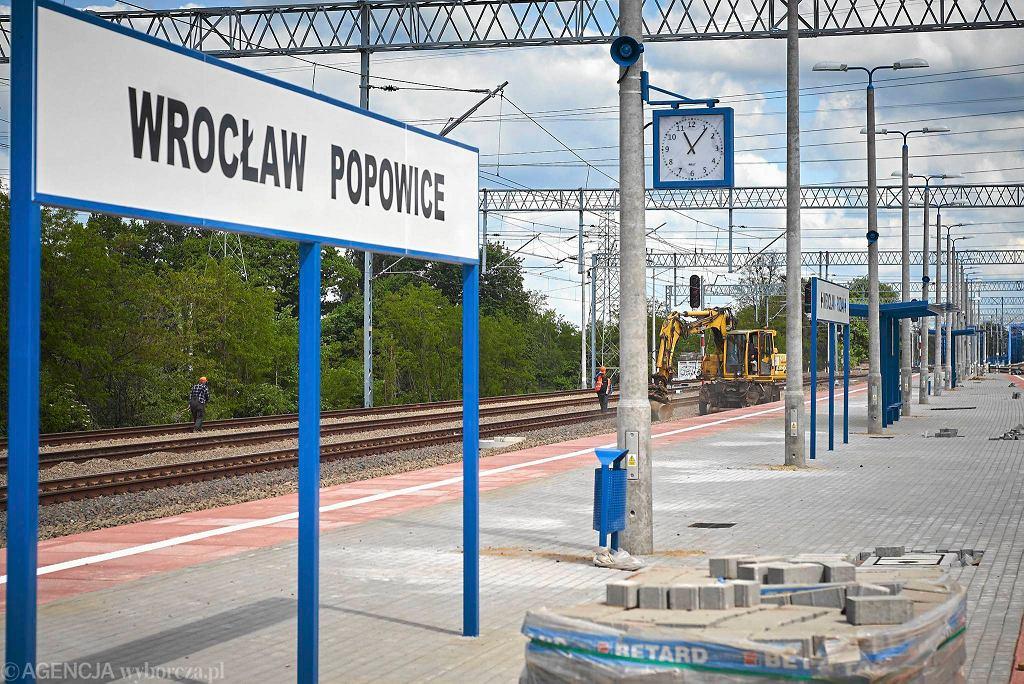 Nowy odcinek S5 pomiędzy Wrocławiem a Prusicami otwarty