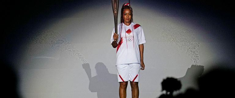 """Japonia w szoku! """"Naomi Osaka cynicznie wykorzystana przez organizatorów igrzysk"""". Plan był inny!"""