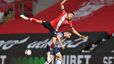 Bednarek zawodnikiem meczu! Dzięki Polakowi Southampton wyrównało rekord