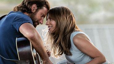 'Narodziny gwiazdy', reż. Bradley Cooper