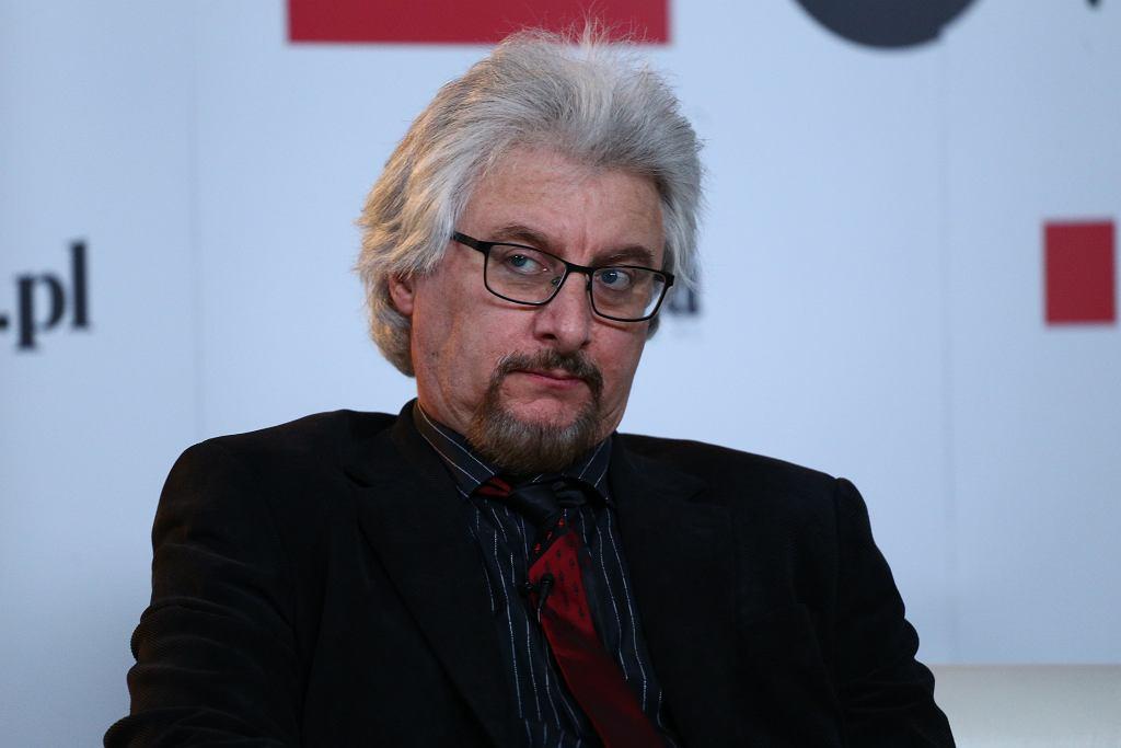 prof. Radosław Markowski