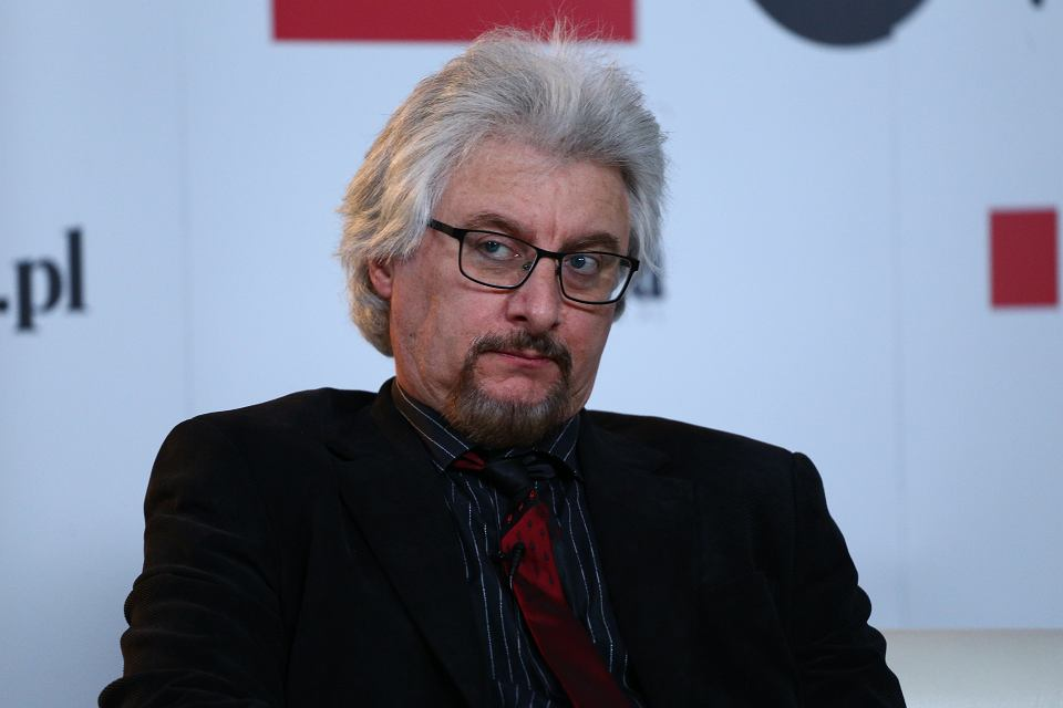 Zdjęcie numer 1 w galerii - Wybory prezydenckie. Prof. Radosław Markowski: Za cztery miesiące kolejne wybory, okaże się, czy to coś trwałego