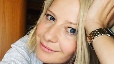 Małgorzata Kożuchowska pokazała się bez makijażu: '12 dni i nocy na planie'. Jak wygląda? (zdjęcie ilustracyjne)