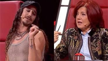 Michał Szpak, Urszula Dudziak 'The Voice of Poland'