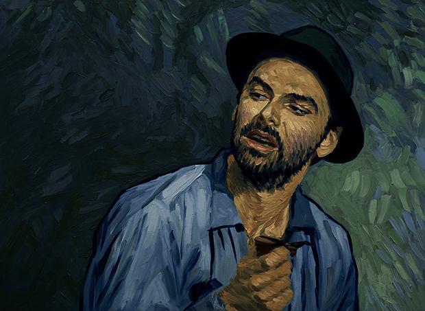 ''Loving Vincent'' | ''Twój Vincent''