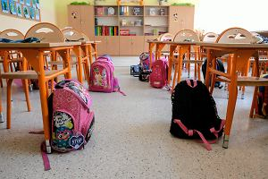 Zamknięcie szkół jest ostatnią deską ratunku. WHO nie ma wątpliwości