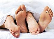 Pielęgnacja: stopy są sexy, pielęgnacja