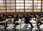 Strajk nauczycieli w Poznaniu. Czy egzaminy się odbędą? Kuratorium: Nawet jeśli nie, uczeń musi przyjść do szkoły