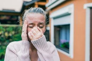 Zapalenie zatok - przyczyny, objawy, leczenie
