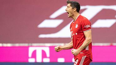 Lewandowski pobił historyczny rekord! Niewiarygodny wyczyn Polaka