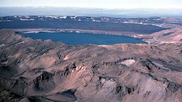 Wulkan Askja