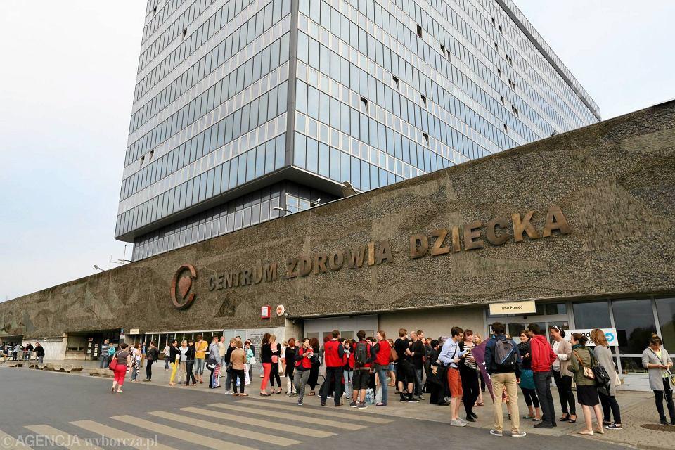 Zdrowie Szpitale W Warszawie Maja Juz Poltora Miliarda Zlotych Dlugow