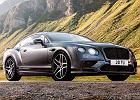 Salon Detroit 2017 | Bentley Continental Supersports | Najmocniejszy i najszybszy