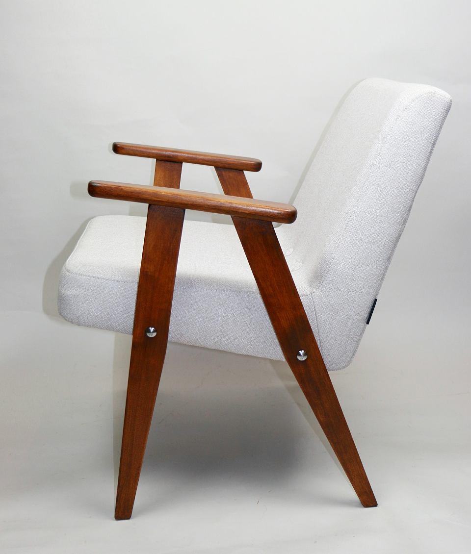 Nawet udane projekty czasem się nie sprawdzają. Kupując fotele Chierowskiego, zapominamy, że w ciągu ostatniego 40-lecia przeciętny Polak urósł o 8 cm
