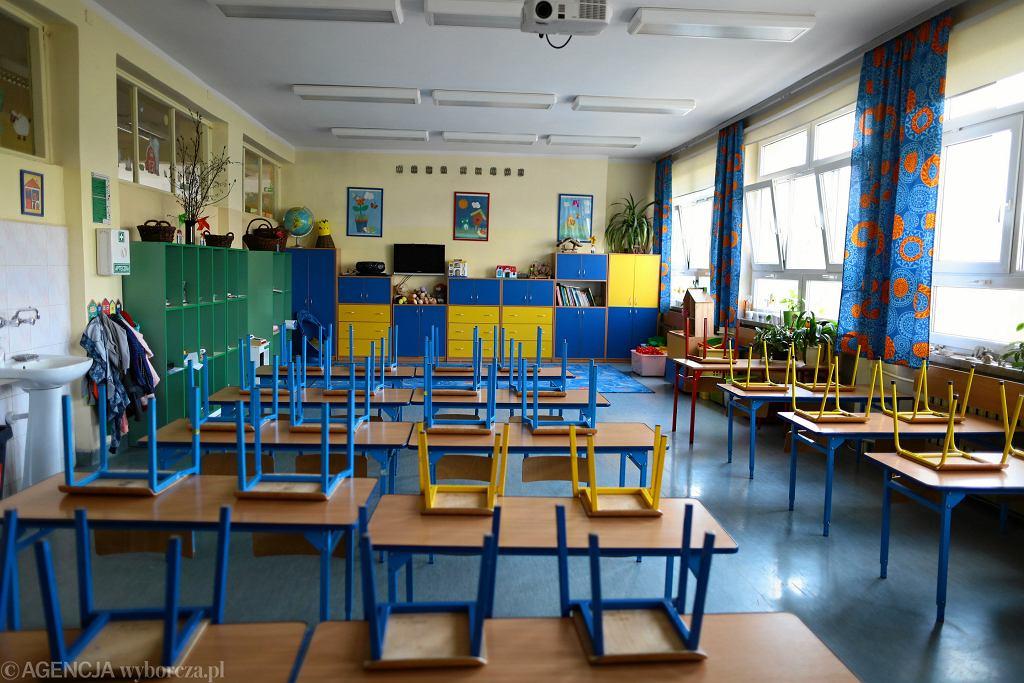Zamknięte szkoły. Co na to edukatorzy?