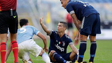 Media: Juventus chce sprzedać Cristiano Ronaldo. Poznaliśmy powody