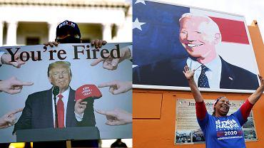 Świat czeka na oficjalne wyniki wyborów w USA, a bukmacherzy wstrzymują się z wypłatą milionów dolarów