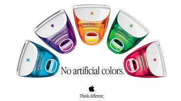 iMac - komputer, który zmienił historię Apple
