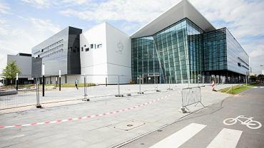 Otwarcie Galerii Północnej