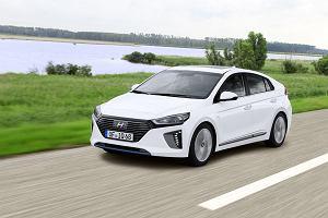 Hyundai przecenił swoją hybrydę. Ioniq w cenie zwykłego auta kompaktowego