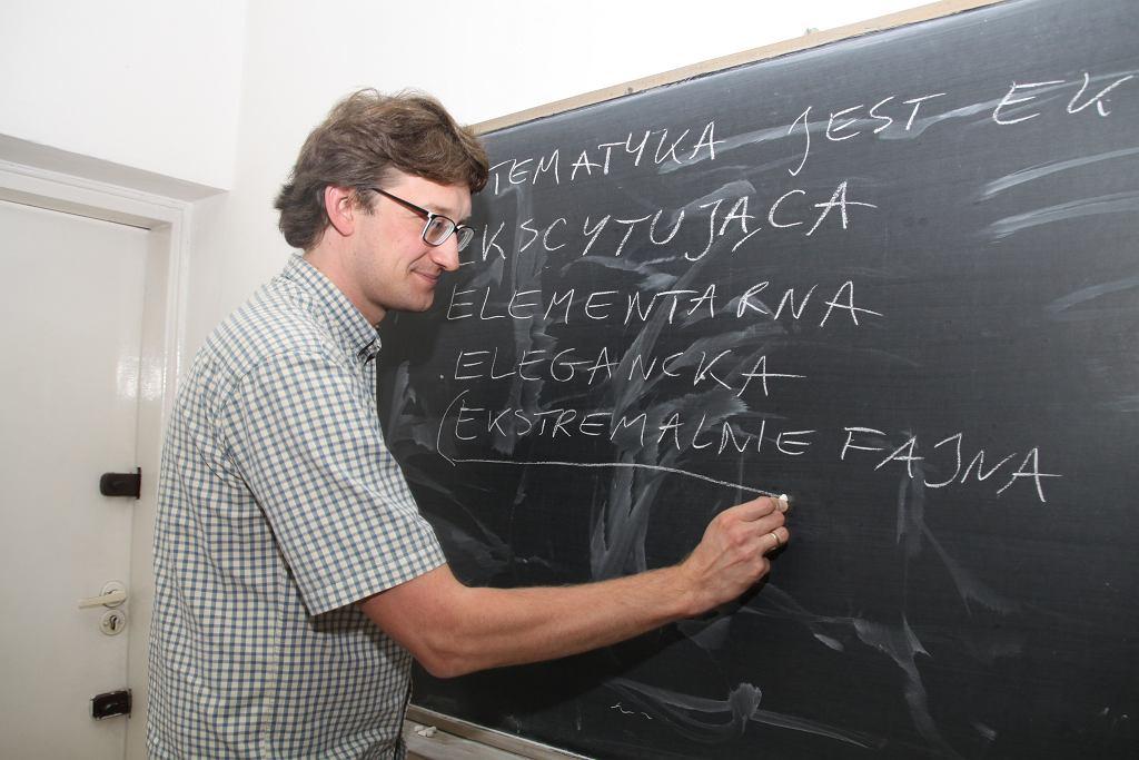 Łukasz Dawidowski