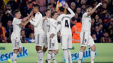 Atletico Madryt - Real Madryt. Gdzie oglądać derby Madrytu?