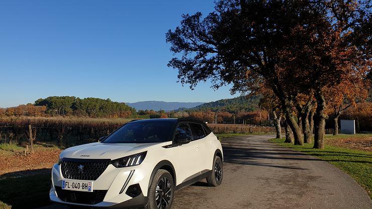 Testujemy nowego Peugeota 2008. W trzech wersjach: benzyna, diesel i elektryk