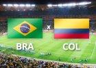 Ciachowe Konfrontacje: Brazylia - Kolumbia