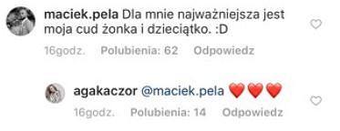 Komentarz Macieja Peli