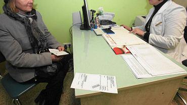 Zwolnienia lekarskie już niemal tylko elektronicznie; do zdecydowanej większości ZUS nie ma zastrzeżeń